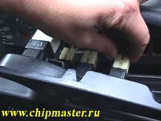 b494e9b1 10 - Шеви нива как снять панель приборов