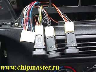 b494e9b1 12 - Шеви нива как снять панель приборов