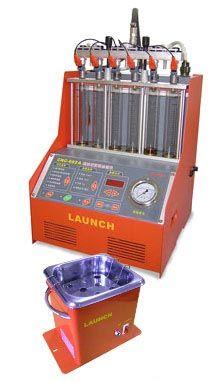 видеоуроки применения установка launch cnc 602