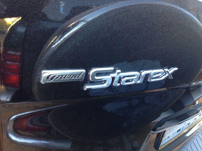 снятие ограничения скорости hyundai starex 2013