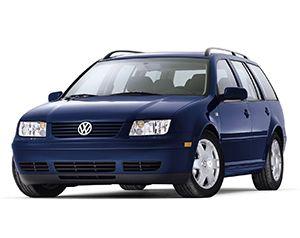 Volkswagen Bora